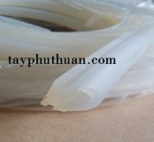 Gioăng silicone dạng nấm