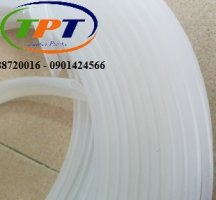 Ống silicone phi 20x23