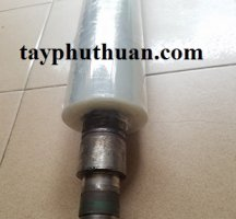Nhận đắp rulo silicone