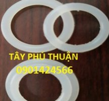 Oring silicone phi 26