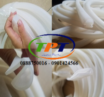 Sản xuất gioang silicone