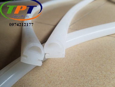 giaong silicone hình nấm