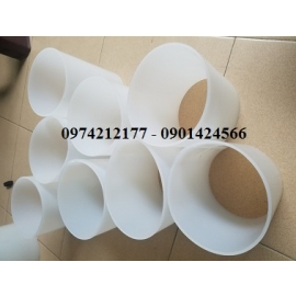 Dán nối ống silicone