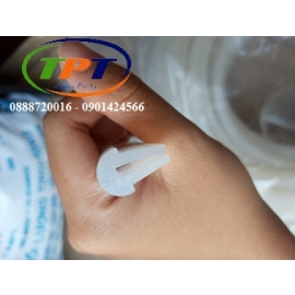 Gioang silicone chữ T