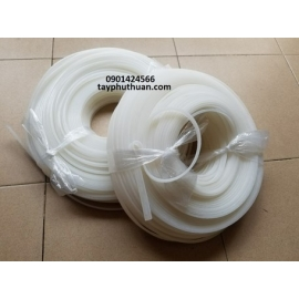 Roan silicone đặc